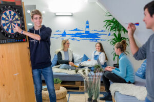 Stiftsschule Einsiedeln | Gymnasium mit Internat | Freizeitgestaltung